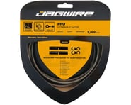 Jagwire Mountain Pro Hydraulic Disc Hose Kit (Carbon Silver) (3000mm) | product-related
