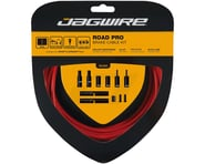 Jagwire Road Pro Brake Cable Kit (Red) (Stainless) (1500/2800mm) (2) | product-related