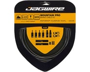 Jagwire Mountain Pro Brake Cable Kit (Black) (Stainless) (1350/2350mm) (2)   product-related