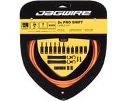 Jagwire Pro Shift Kit (Orange) (SRAM/Shimano)   product-also-purchased