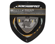 Jagwire Road Elite Link Brake Cable Kit (Gold) (Teflon) (1350/2350mm) (2) | product-related