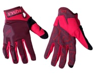 Kali Venture Gloves (Red) | product-also-purchased
