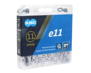KMC x11e Turbo E-Bike Chain (Silver) (11 Speed) (136 Links) | product-also-purchased