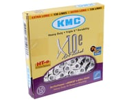 KMC X10e Sport E-Bike Chain (Silver) (10 Speed) (136 Links)   product-related