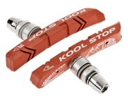 Kool Stop Mountain V-Brake Pads (Salmon) (Pair) | product-also-purchased