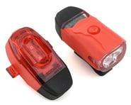 Lezyne KTV Drive Headlight & Tail Light Set (Red) | product-also-purchased