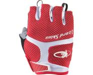 Lizard Skins Aramus GC Short Finger Gloves (Red) | product-also-purchased