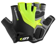Louis Garneau Men's Biogel RX-V Gloves (Bright Yellow) | product-also-purchased