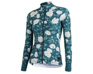 Machines For Freedom Women's SummerWeight Long Sleeve Jersey (Jade/Rose) | product-also-purchased