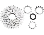 Microshift H100 10-Speed Cassette  (Silver) (11-32T) | product-also-purchased