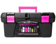 Muc-Off Ultimate Bicycle Cleaning Kit: Toolbox with 10 Pieces | product-related