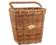 Nantucket Bike Basket Nantucket Cisco Pannier Basket (Honey) (Rectangular)   product-related