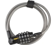 OnGuard Terrier Combo 4' x 6mm Resetteble Combo Cable Lock   product-also-purchased