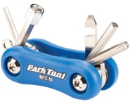 Park Tool MTC-10 Composite Multi-Tool | product-also-purchased