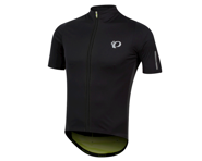 Pearl Izumi PRO Pursuit Wind Short Sleeve Jersey (Black/Screaming Yellow) | product-also-purchased