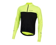 Pearl Izumi Quest Long Sleeve Jersey (Screaming Yellow/Black)   product-also-purchased