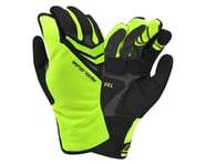 Pearl Izumi Elite Softshell Gel Gloves (Screaming Yellow)   product-related