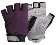Pearl Izumi Women's Elite Gel Short Finger Gloves (Dark Violet) | product-related