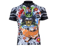 Primal Wear Men's Short Sleeve Jersey (Japanese Warrior)   product-also-purchased