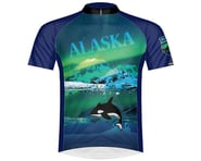 Primal Wear Men's Short Sleeve Jersey (The Last Frontier Alaska)   product-also-purchased