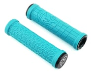 Race Face Grippler Lock-On Grip (Turquoise) (33mm)   product-also-purchased