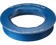 Race Face CINCH Puller Cap w/ Washer (Blue) (18mm) (XC/AM) | product-related