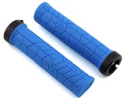 Race Face Getta Grips (Lock-On) (Blue/Black) | product-also-purchased