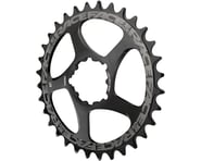 Race Face Narrow Wide GXP Direct Mount Chainring (Black) | product-related