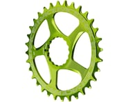 Race Face Narrow-Wide Chainring (Green) (CINCH Direct Mount) | product-related