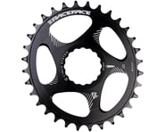 Race Face Narrow Wide Oval Direct Mount Cinch Chainring (Black) | product-related