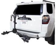 Saris All Star Hitch Bike Rack (Black) (2-Bike) (Universal Hitch) | product-related