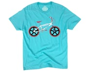 SE Racing Mike Buff PK T-Shirt (Aqua)   product-also-purchased