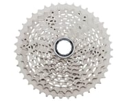 Shimano Deore M4100 10-Speed Cassette (Silver) | product-also-purchased