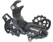 Shimano Tourney RD-TY300 Rear Derailleur (Black) (6/7 Speed) (Dropout/Claw Hanger) | product-related