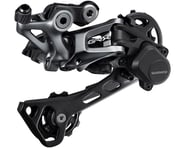 Shimano GRX RD-RX812 Rear Derailleur (Black) (1 x 11 Speed) | product-also-purchased