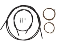 Shimano Dura-Ace Road Brake Cable Kit (Black) (Polymer) (1000/2050mm) (2) | product-related
