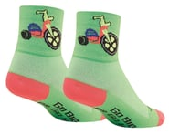 "Sockguy 3"" Socks (Bigger Wheel)   product-also-purchased"
