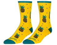 """Sockguy 6"""" Socks (Pineapple) 