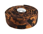 Soma Thick and Zesty Striated Bar Tape (Brown/Camo) | product-also-purchased