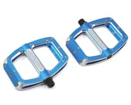 Spank Spoon Pedals (Blue) | product-related