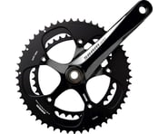 SRAM Apex Crankset (Black) (2 x 10 Speed) (GXP Spindle) | product-related