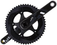 SRAM Force 22 Crankset (Black) (2 x 11 Speed) (BB30 Spindle) | product-related