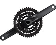 SRAM X5 Crankset (Black) (3 x 9 Speed) (GXP Spindle) | product-related