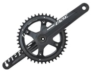 SRAM Apex 1 X-Sync Crankset (Black) (1 x 10/11 Speed) (GXP Spindle) | product-also-purchased