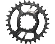 SRAM X-Sync Steel Direct Mount Chainring (Black)   product-also-purchased