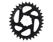 SRAM Eagle X-Sync 2 Oval Direct Mount Chainring (Black) (Boost) (3mm Offset (Boost)) (32T) | product-also-purchased