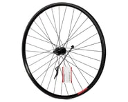 Sta-Tru Quick Release Rear Wheel (Black) (700c) (5-8 Speed Freewheel)   product-also-purchased