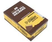 Honey Stinger Organic Cracker Bar (Peanut Butter Dark Chocolate) | product-related
