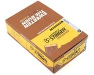 Honey Stinger Organic Protein Cracker Bars (Peanut Butter Milk Chocolate)   product-related