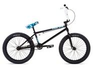 "Stolen 2021 Stereo 20"" BMX Bike (20.75"" Toptube) (Black/Swat Blue Camo) | product-also-purchased"
